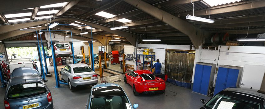 car repairs canterbury